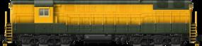 FM H-24-66 (Yellow)