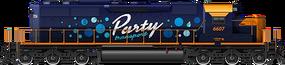 Party SD-40