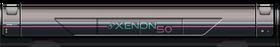 Placid Xenon
