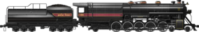 Polar Star (locomotive)