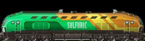 Sulfuric