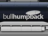 Bull Humpback