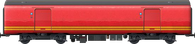 Rail Mail MPMV