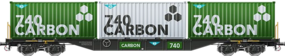 SD-KD Carbon