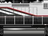 SD45 Monochrome