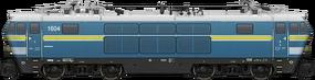 SNCB Class 16