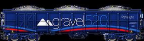 Sky Gravel