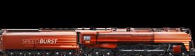 SpeedBurst FEF-2