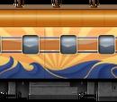 Suntouched 2nd class