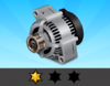 Achievement Alternator I