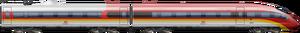 Old DB 406 Unity