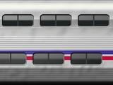 Silverliner Economy