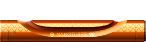 Streem Nanotubes