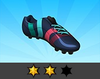 Achievement Rabona II