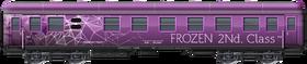 Frozen Purple 2nd class