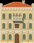 Galleria Wing