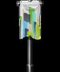 Velocity Flag