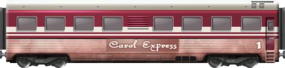Carol 1st Class