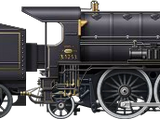 Orient Express (Set)