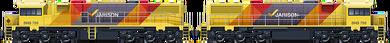 QR 2300 Double
