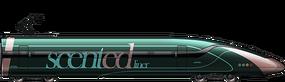 Scented CRH-X