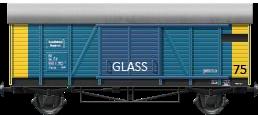 Stourbridge Glass