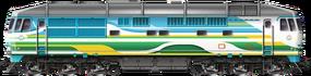 TEP70 Vernus
