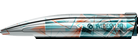 Viridian Tail