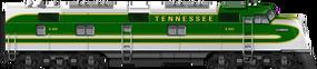 EMD E6 A