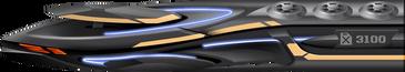 Fiber Tail