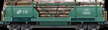 Logger Wood