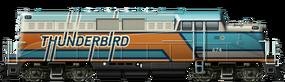 Thunderbird BL-2