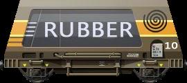 UDT Rubber