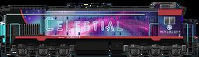 Celestial 2062