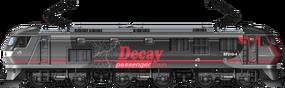 EF210 Decay