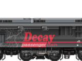 Decay Express I