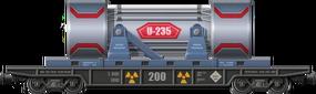 Siberian Uranium