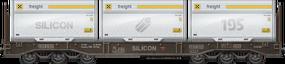Silicon Freight