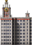 State University B