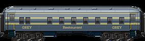 Grey Restaurant