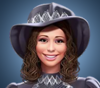 portrait of contractor Mrs. Wilma