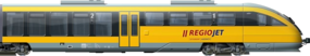 RegioJet Desiro