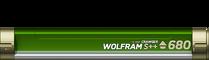 Crawger Wolfram S++
