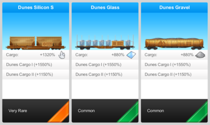 Dunes Box Contents 3