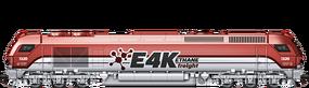 Ethane E4K Red