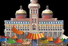 Madhya Market
