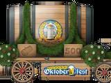 Oktoberfest Wood