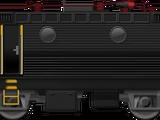 SJ Class Rc (Black)