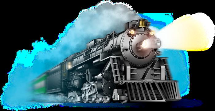 Splash Steam Frenzy
