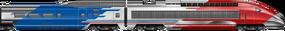 Thalys Francia